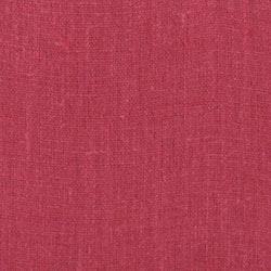 REA! Naom panelgardiner i 2 pack. Färg: Röd.