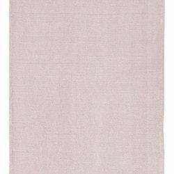 Waffly en våfflad kökshanduk 100% bomull. Färg: Rosa och off-white.
