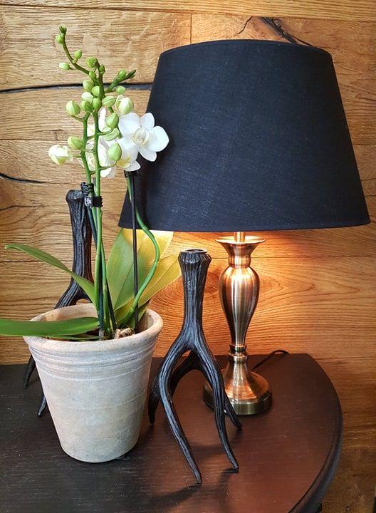Lampfot 30 cm