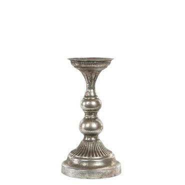 Ljusstake Silver