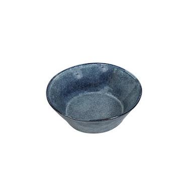Dessertskål Blå
