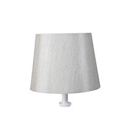 Lampskärm Silke Grå