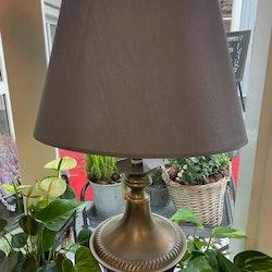 Lampfot Pokal 50cm