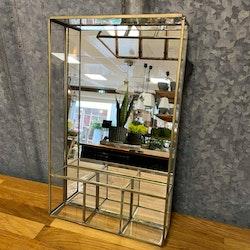 Hylla Spegel/glas