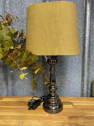 Lampfot Pjäs 32 cm