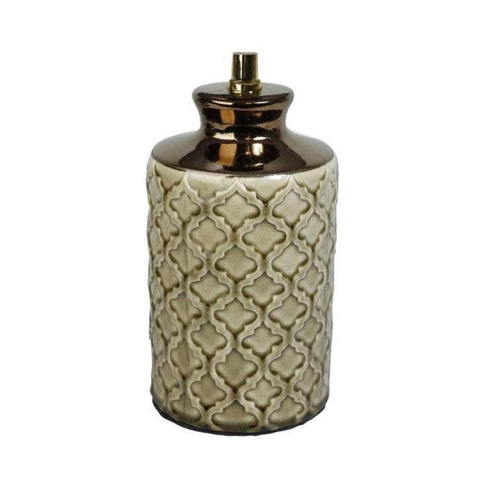 Lampfot Keramik