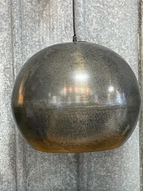 Taklampa Glob
