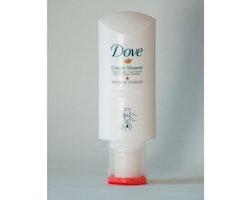Duschtvål DOVE Shower Soft Care 300ml
