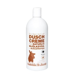 Duschcreme BIO GEN ACTIVE 500ml