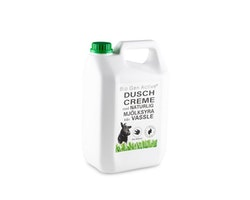 Duschcreme BIO GEN ACTIVE 5l