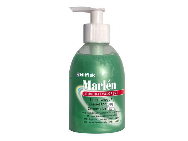 Duschtvål Marlén creme 300ml