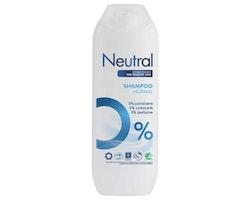 Schampo normal NEUTRAL 250ml