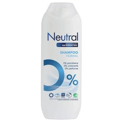 Schampo normal NEUTRAL 250ml