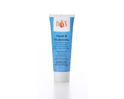 Hand/Hudcreme DAX parfymerad 250ml