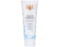 Hand/Hudcreme DAX oparfymerad 250ml