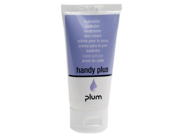 Handcreme Handy Plus Tub Plum 50ml