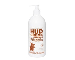 Hudcreme BIO GEN ACTIVE 500ml