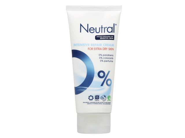 Intensivkräm Neutral 100ml