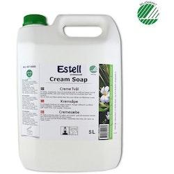 Tvål ESTELL Cremetvål 5L parfym