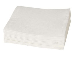 Tvättlapp Tissue 3-lags 19x19cm 1500/FP