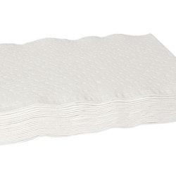 Tvättlapp Tissue 3-lags 19x26cm 1500/FP