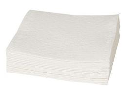 Tvättlapp Tissue 6-lags 19x19cm 1000/FP