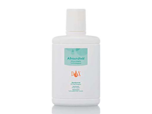 Tvål DAX Allround parfymfri 150ml