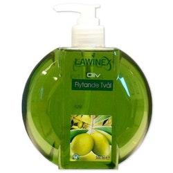 Tvål LAWINEX Oliv 500ml