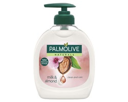 Tvål Palmolive Milk & Almond 300ml