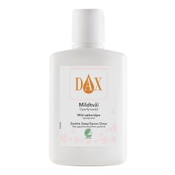 Mildtvål DAX 150ml