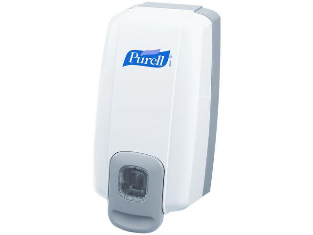 Dispenser PURELL NXT SPACE SAVER vit 1L