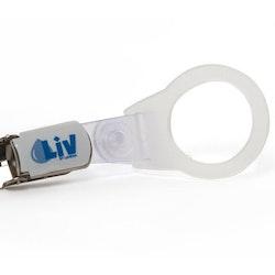 Flaskhållare LIV med clip