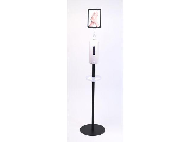 Golvställ ACTIVA Autom. dispenser DAX