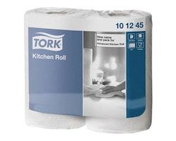 Hushållspapper TORK Adv Plus 2-lag 14/F