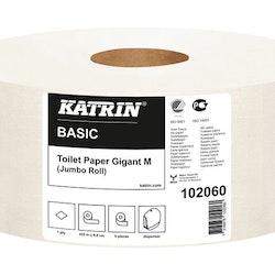 Toalettpapper Basic Gigant M 435m 6/FP