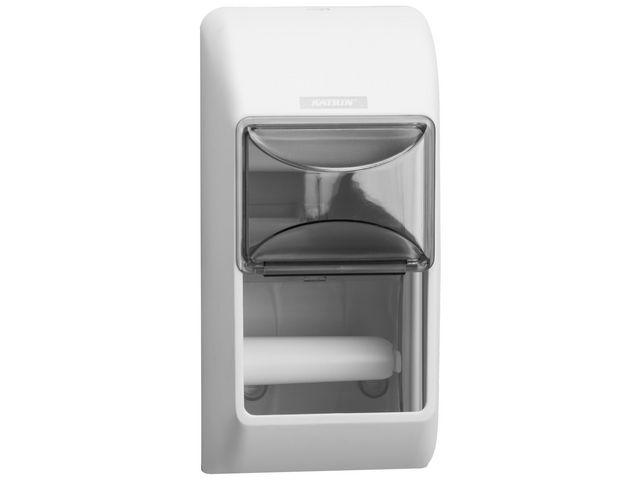 Toalettpapper KATRIN Plus 300 EF 20/FP