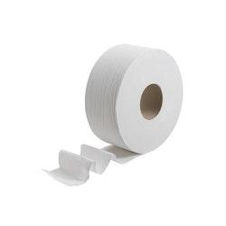 Toalettpapper KLEENEX Jumbo 190m 6/FP