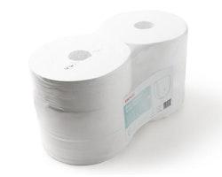 Toalettpapper STAPLES Jumbo M 340m 6/FP