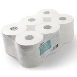 Toalettpapper STAPLES Jumbo S 160m 12/F