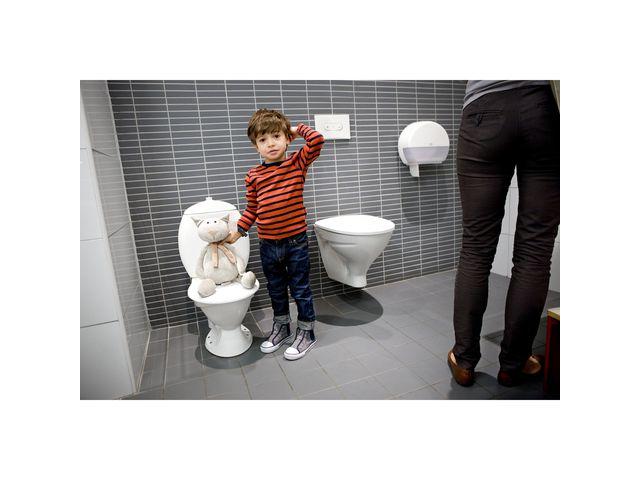 Toalettpapper TORK Adv T1 2-lag 360m