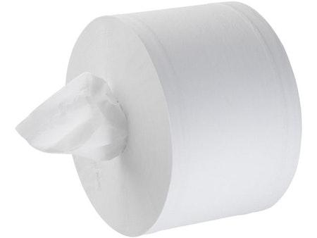 Toalettpapper TORK Adv T8 2-lag 6/FP