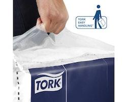 Toalettpapper TORK Pre T4 4-lag 42/FP