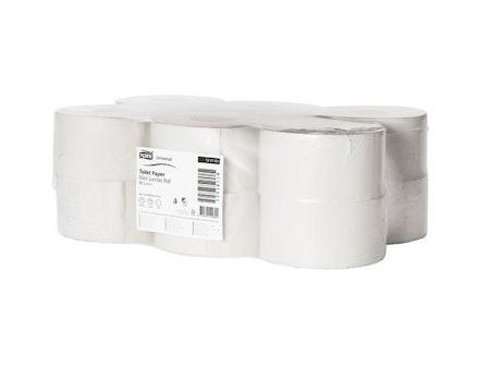 Toalettpapper TORK Uni T2 1-lag 12/FP