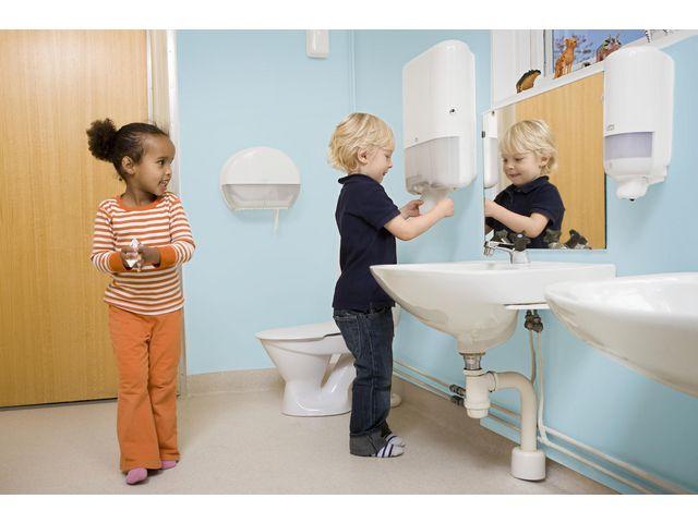 Toalettpapper TORK Uni T2 Mini 12/FP