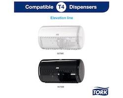 Toalettpapper TORK Uni T4 1-lag 8/FP