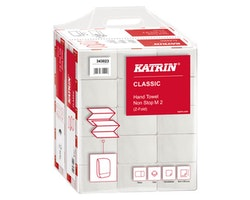 Handduk KATRIN Classic NonS M2 2025/FP