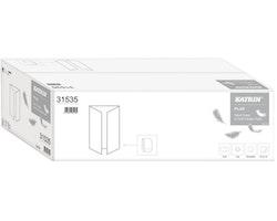 Handduk KATRIN Plus C-fold EasyF 2250/F