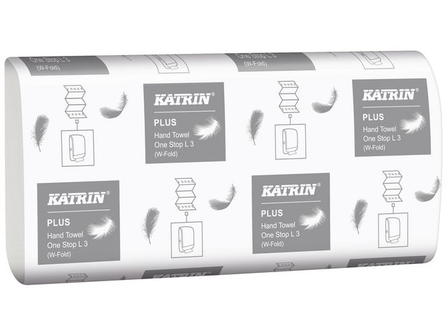 Handduk KATRIN Plus OneStop L3 1890/FP
