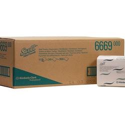 Handduk SCOTT Extra 1-L 3600/FP