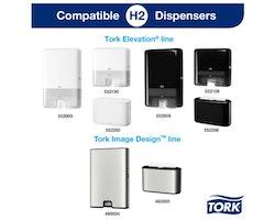 Handduk TORK Adv H2 XPRESS 4200/FP